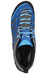 Salewa Firetail 3 Approach Shoes Men black out/mayan blue